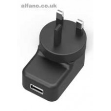 Alfano A4503 Charging Plug (UK Plug)